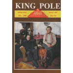 King Pole No.106 March 1995