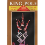 King Pole No.114 March 1997