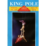 King Pole No.118 March 1998