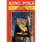 King Pole No.122 March 1999