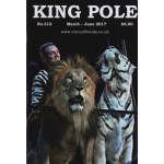 King Pole No.212 March - June 2017