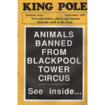 King Pole No.76 September 1987