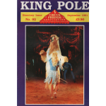 King Pole No.92 September 1991