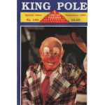 King Pole No.100 September 1993