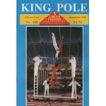 King Pole No.108 September 1995