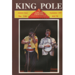 King Pole No.116 September 1997