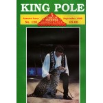King Pole No.120 September 1998
