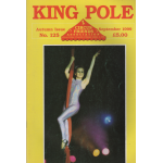King Pole No.125 September 1999