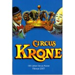 Circus Krone Programme February2007