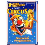 Robert Brothers Famous Circus New Generation Programme