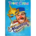 Blackpool Tower Circus Programme 2007