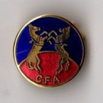 CFA Badge