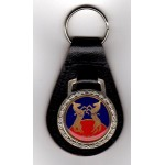 CFA Key Ring