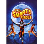 Billy Smart`s Circus Programme 2014