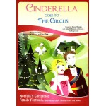 Cinderella Goes to the Circus Programme