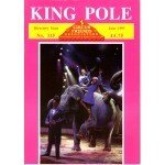King Pole No.115 June 1997