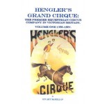 Henglers Grand Cirque By Stuart McMillan