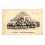 Original Postcard Barnum And Bailey No2