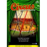 Circus Models Magazine No 26