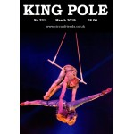 King Pole No. 221 March 2019