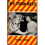 My Turn Next - The Autobiography of an Animal Trainer by Roman Proske