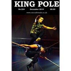 King Pole No. 224 December 2019